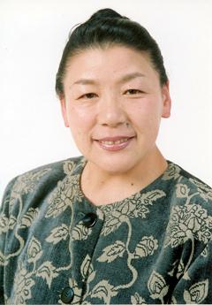 Kyoko Oguma