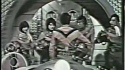 Special TOP TV Ultraman