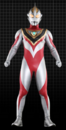 Ultraman Gaia 2008