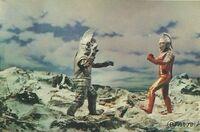 Seven vs Windom