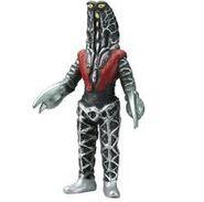 Alien Godola spark doll