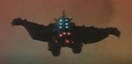 Flying Gairasu