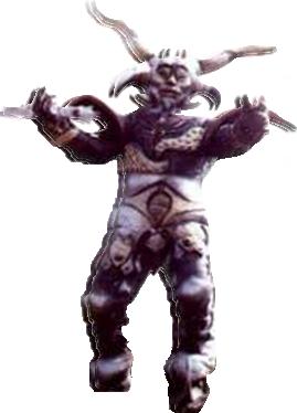 Satan Go-Ne