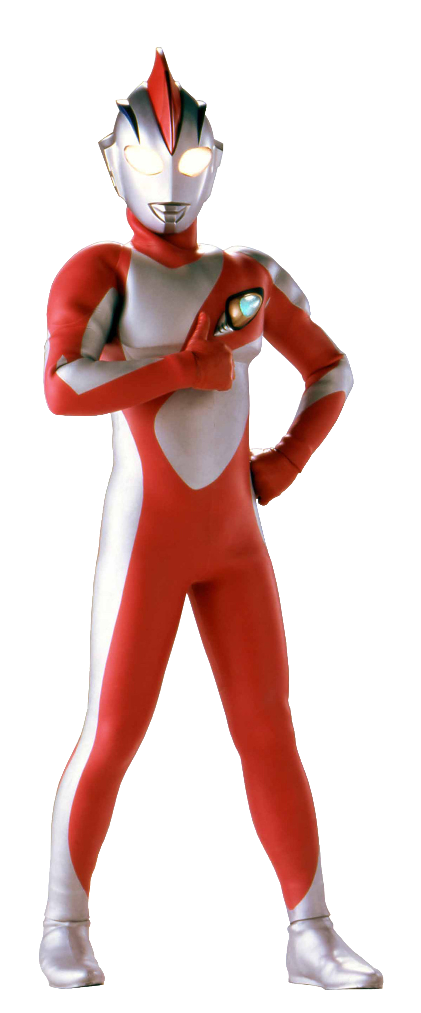 Ultraman Nice (karakter)