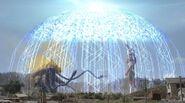 Ultraman X-Houlinga Screenshot 006