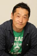 Director Koichi Sakamoto 2021