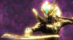 ULTRAMAN This is ULTRAMAN ZERO ! -Official- |彼が「ウルトラマンゼロ」だ!(日本語字幕)