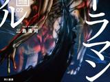 Ultraman Dual (novel)