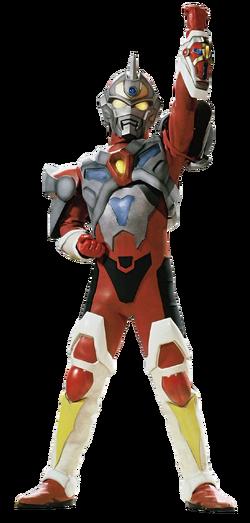 Gridman the Hyper Agent render.png