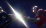 Ultraman Gaia vs Queen Mezard - YouTube - Google Chrome 8 9 2017 3 10 06 AM