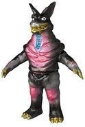 Alien Wolf figure