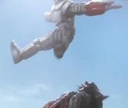 Fire Windam Extraordinary Jumper