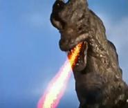 Ghostron Heat Beam