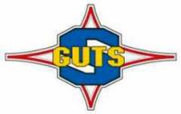 Super GUTS emblem