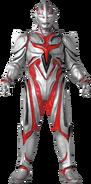 Ultraman The Next JunIs