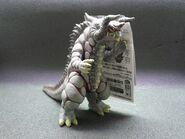 King Silvergon toys