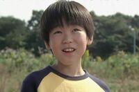 Musashi (child)
