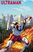 Ultraman (Marvel Comic) 2