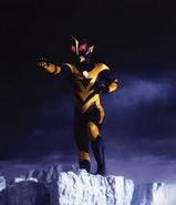 Ultraman Shadow I