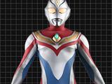 Ultraman Dyna (Superior Universe)
