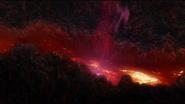 Graveyard valley of fire