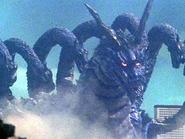 Mizunoeno Dragon I