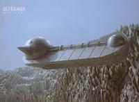 Sol Spaceship
