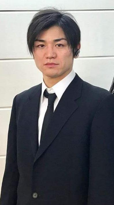 Hideyoshi Iwata