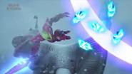 Alien Chibu Breaker Stronger