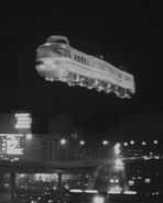 Train Vary Dimension