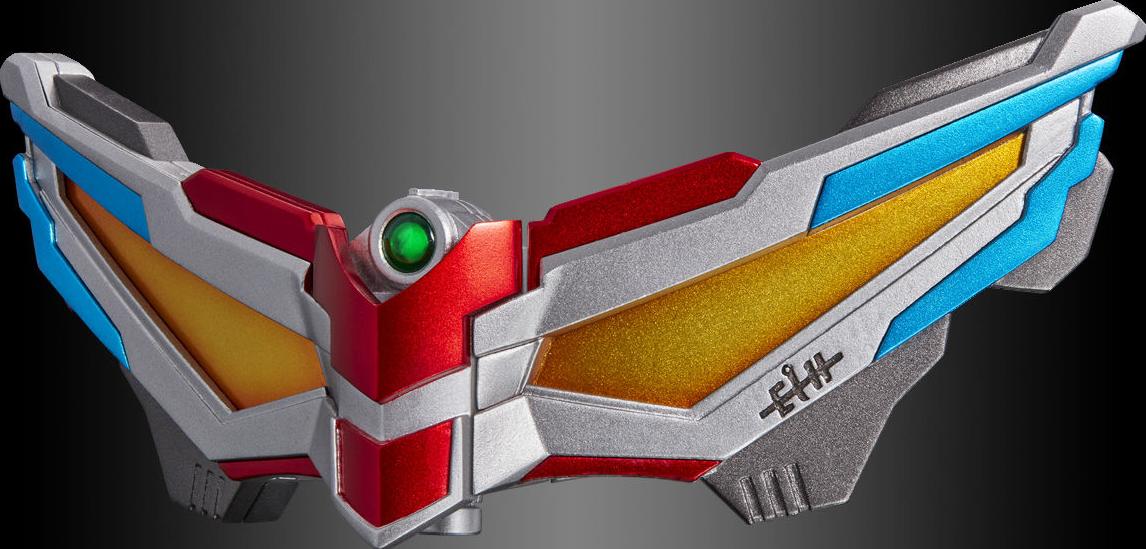 Ultra Zero Eye