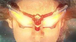Ultraman Zero Transforms
