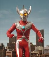 Ultraman-Taro 24