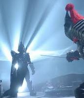 Zamusha and Alien Empera 2