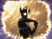 Taro in Ultraman Mebius Hikari Saga