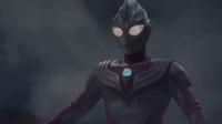 Ultraman Tiga Power Type