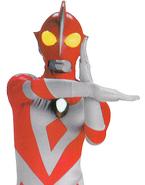 Ultraman Zease