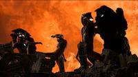 Ancient Dyna three types vs Golza