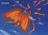 Fire Badon Wings