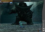 Gomora EX Kaiju Busters