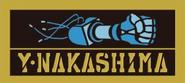 Yoko Nakashima badge