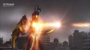 Hyper Zetton Dark Fireballs