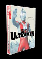 Ultraman Steelbook Case