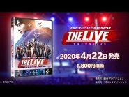 先行発売も !『ウルトラヒーローズ EXPO THE LIVE ウルトラマンタイガ』DVD 4月22日発売!