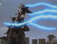 Geomos Lightning effect