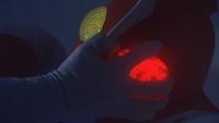 Zearth's eye damage