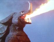 King Zaura Flames