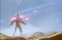 Crunchyroll - Ultraman Gaia - Episode 6 - The Ridiculing Eye - Crunchyroll - Google Chrome 8 16 2017 3 20 53 AM