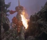 Daidarahoshi Fire Stream2