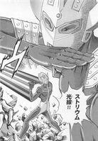 Taro Storium Manga